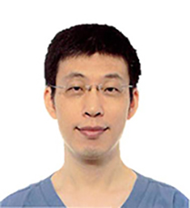 Photo of Dr Yu