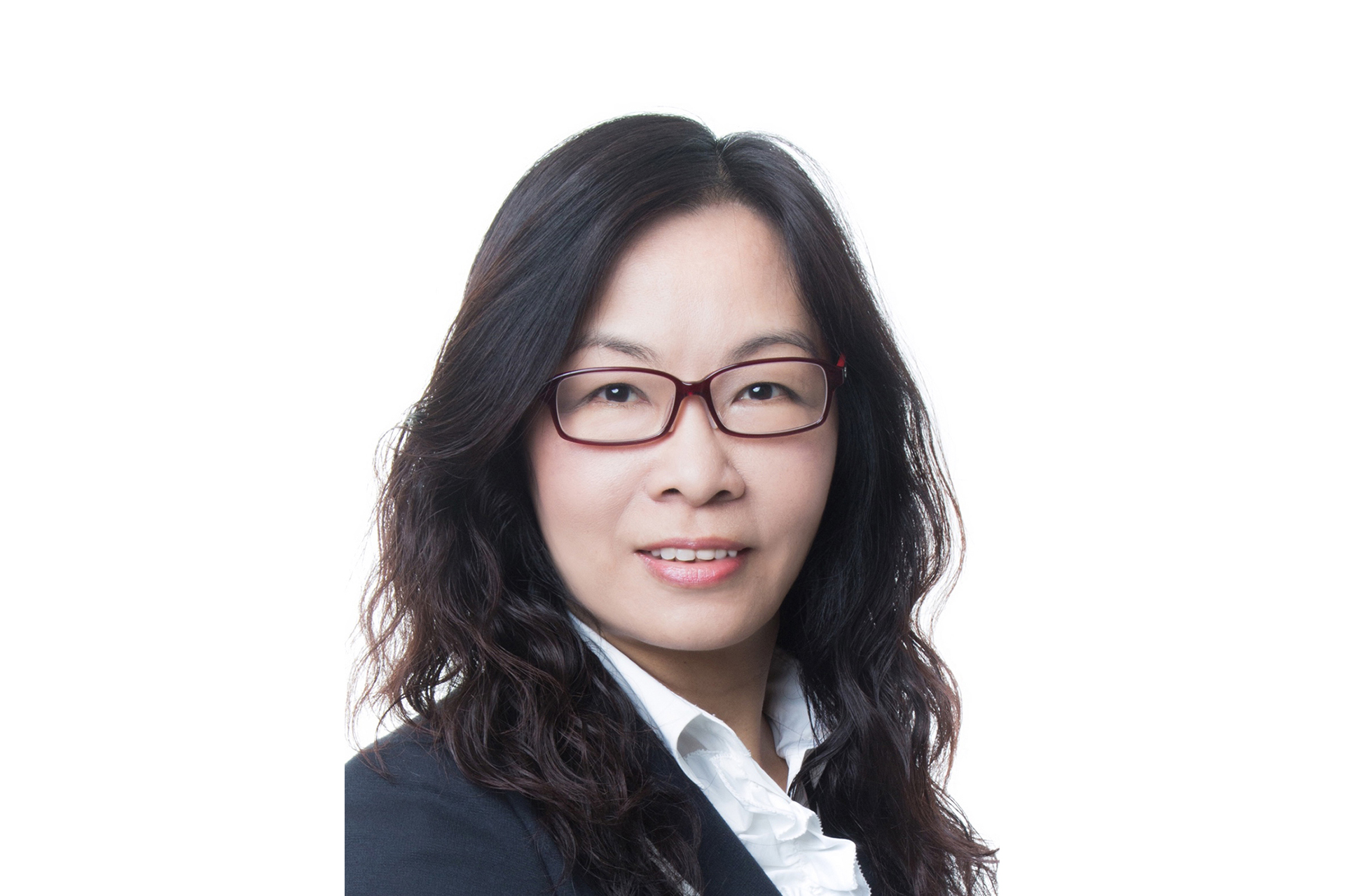 photo of Dr. Janet Ho